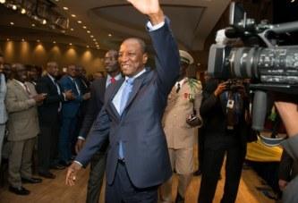 Changement en Guinée : aveux d'impuissance d'Alpha Condé