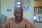 «La candidature de Dadis ne devrait avoir aucune influence sur les procédures judiciaires…», estime Thierno Madiou Sow de l'OGDH