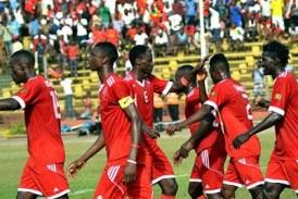 Ligue 1: Après sa victoire face au Satoba FC, le Horoya sacré champion de Guinée