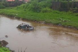 Conakry: Au moins 4 morts suite à des pluies torrentielles