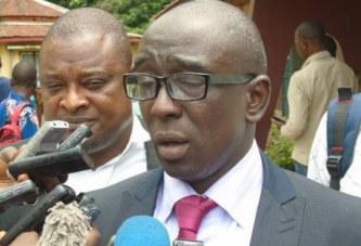 Présidence de l'AGEPI: Le Candidat Marco Ibrahim Bah décline ses ambitions