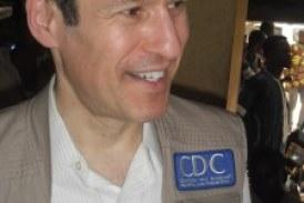 Visite en Guinée de Dr. Thomas Frieden, Directeur du Centre de Contrôle et de Prévention des Maladies