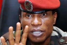 Empêché de faire escale à Abidjan, Dadis Camara s'apprêterait à retourner à Ouagadougou