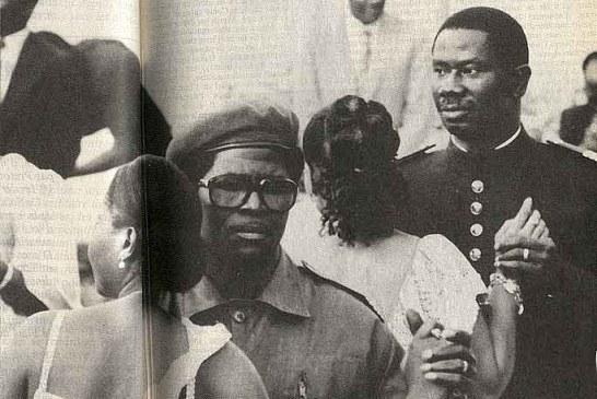 Mémorial 4 juillet 1985 : Le Coup Diarra et la chasse aux Malinkés!