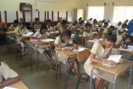 Labé : 5 750 candidats affrontent les épreuves de l'examen d'entrée en 7 éme