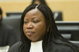 Fatou BENSOUDA en Guinée : Pourquoi maintenant ? (Le Pays-Burkina)