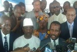 Crise politique : L'opposition lance un ultimatum de 2 semaines aux facilitateurs