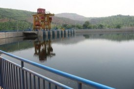 La 3e turbine du barrage de Kaléta lancée ce vendredi
