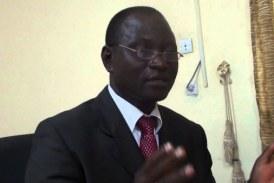 Lansana Komara du RPG : promu au Conseil Economique et Social !