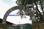 MAMOU: Le premier lycée de la région dans état de délabrement total