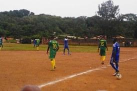 Coupe nationale : Le Bafing FC de Mamou humilié à domicile par le Gangan FC (0-5)