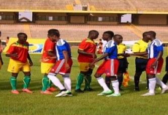CHAN 2016 : La Guinée joue son match retour face au Libéria ce dimanche