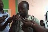 Risques de violences électorales: Le PEDN salue la déclaration de Fatou Bensouda