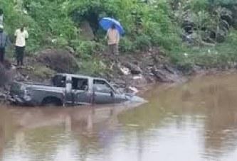 Conakry: En voulant sauver une personne, un cadre de la BCRG meurt noyé