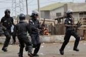 Violences politiques: Le rapport de HRW qui épingle les forces de sécurité guinéennes