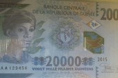Les nouveaux billets devingt millerefusés à l'EDGde Labé