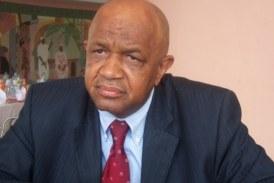 Présidentielle 2015 : La NGR d'Ibrahima Abé Sylla apporte son soutien à Alpha Condé