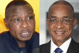 Retour manqué de Dadis : Le parti de Cellou Dalein Diallo réagit