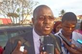 Présidentielle 2015: « Alpha Conde ne doit pas être réélu… », Selon Faya Milimono