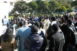 Les étudiants boursiers guinéens de l'étranger déclenchent une grève ce lundi