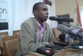 Me Thierno Souleymane Baldé, l'avocat de Cellou Dalein, agressé à Conakry