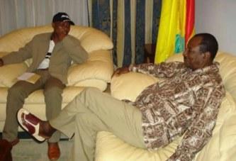 Scrutin du 11 octobre: Quand l'affaire Dadis s'invite dans la campagne électorale