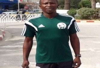 Coupe du monde des Cadets : Un guinéen parmi les arbitres