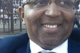 Jeux Africains de Brazaville : Ibrahima Blasco Barry, désigné Coordinateur général