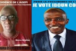 AGEPI : La crise perdure après le départ de Hassan Kaba