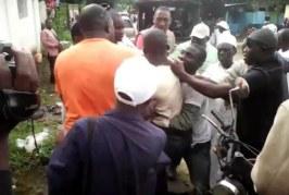 Congrès du PUP : L'élection de Fodé Bangoura contestée