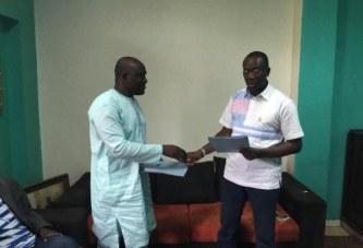 Bamako: le Groupe Africable et Hadafo média signent un accord de co-développement (communiqué)