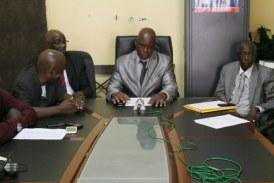Affaire Ousmane Gaoual Diallo: le Procureur de la République près le Tribunal de Première Instance de Conakry 3 Mafanco se prononce (communiqué)