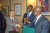 Guinée : le Japon vient en aide à des préfectures touchées par Ebola
