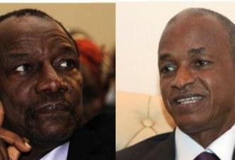 Présidentielle en Guinée: seuls les ténors répondent présents