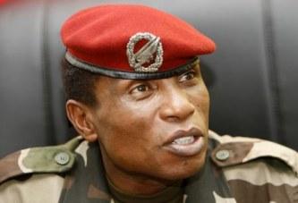 Depuis Ouagadougou, Dadis accuse les autorités de Conakry sur son retour manqué