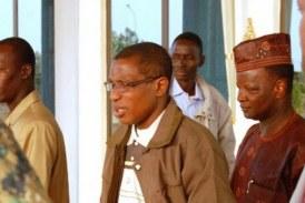 Guinée: En attendant les explications d'Abidjan, Accra accueille Dadis Camara à bras ouverts