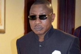 Moussa Dadis Camara ne sera finalement pas candidat à l'élection présidentielle d'octobre