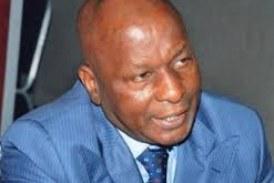 Fodé Mohamed SOUMAH de la GECI à un pas du pouvoir d'Alpha CONDE