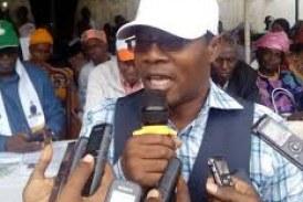« En venant derrière Cellou Dalein, j'étais prêt à la prison…) Dixit Ousmane Gaoual Diallo