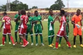 Mercato guinéen : la concurrence continue entre le Horoya AC et l'AS Kaloum