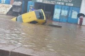 L'Union européenne apporte son soutien aux victimes d'inondation en Guinée