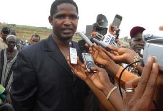 Qui soutenir à la présidentielle du 11 octobre ? Mouctar Diallo lève l'équivoque