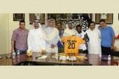 Un attaquant du Syli national rejoint le championnat koweïtien