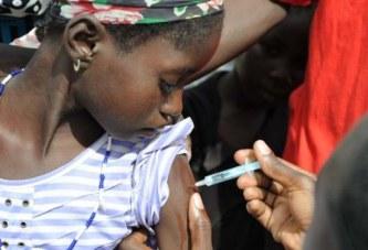 L'Unicef en campagne contre la méningite