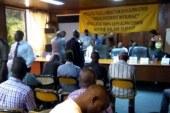 Politique-Guinée: 200 jeunes rabatteurs formés par le mouvement ''Wourac''