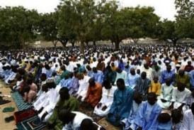 Religion-Dabola: La fête de TABASKI sous le signe de la consolidation de l'unité nationale en Guinée