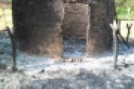 Dalaba : vingt-six cases réduites en cendres par un feu mystérieux
