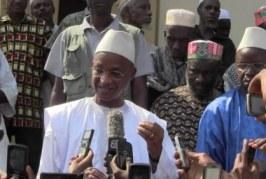 Exclusif : quels seraient les candidats de l'ufdg pour la délégation spéciale de Labé ?