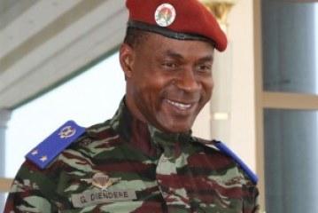 Burkina Faso : Le général Gilbert Diendéré prend la tête de la junte militaire