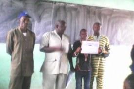 Education: Le Concours de recrutement des élèves pour les écoles professionnelles lancé à Dabola